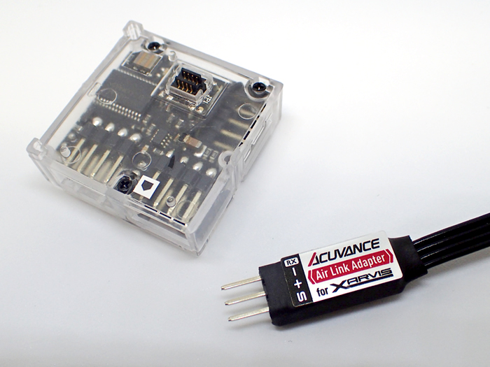 Air Link Adapter